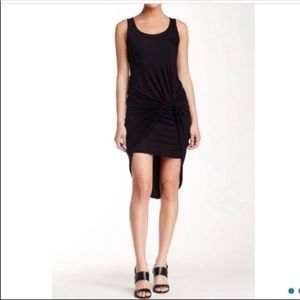 Vanity Fair knit knit sleeveless dress Size S